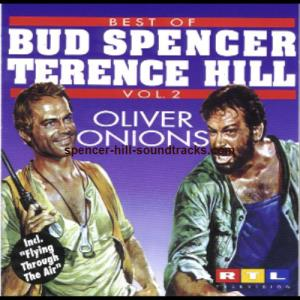 Best of Bud Spencer - Terence Hill 2