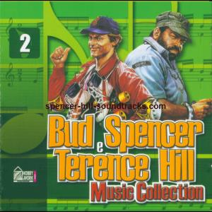 Bud Spencer e Terence Hill Music Collection 2