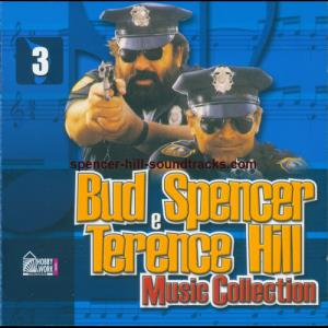 Bud Spencer e Terence Hill Music Collection 3
