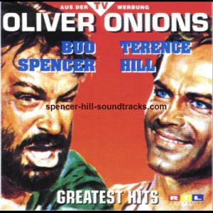 Bud Spencer - Terence Hill Greatest Hits